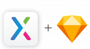 Download the <br/> Axure plugin for Sketch